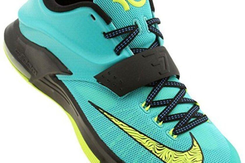Nike KD VII Men's Basketball Shoe