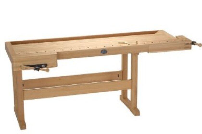 Pinnacle Large Traditional Cabinetmakers Workbench