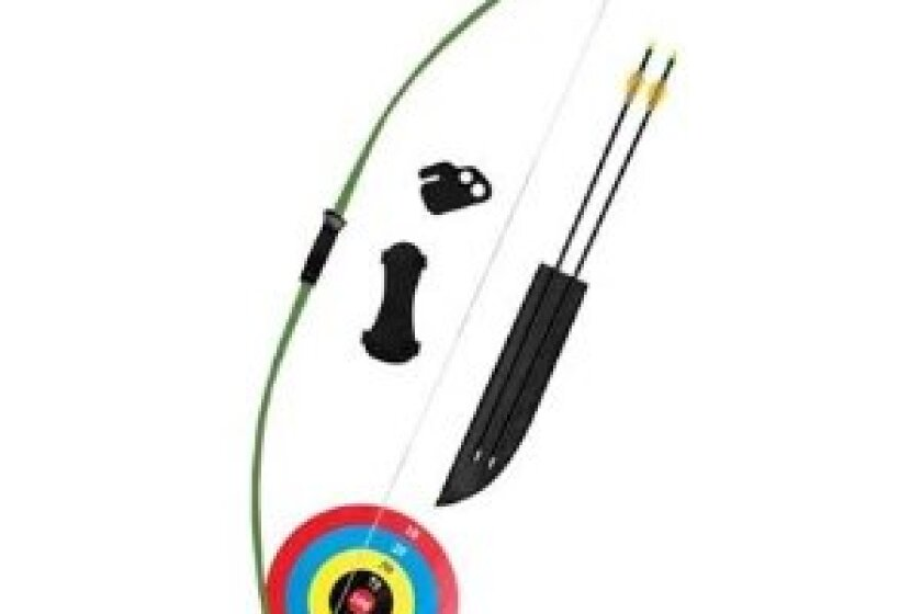 Titan Recurve Youth Bow