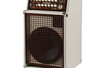 SWR California Blonde II Guitar Amplifier