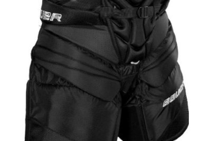 Bauer Pro Goalie Pants