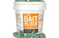 J.T. Eaton Peanut Butter Bait Block Rodenticide