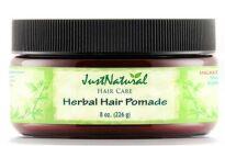Just Natural Hair Care Herbal Hair Pomade