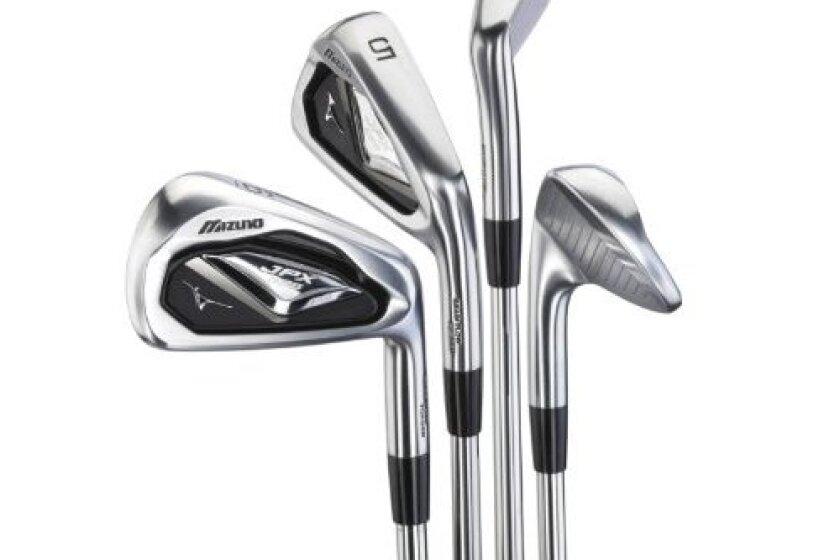 Callaway Men's Apex Pro Golf Iron Set