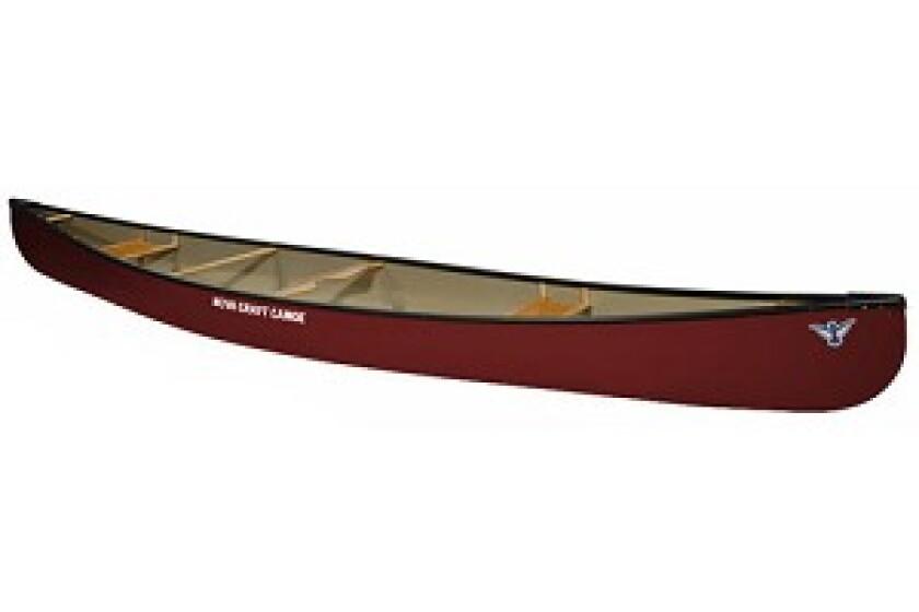 Nova Craft Bob Special 15 Foot Canoe