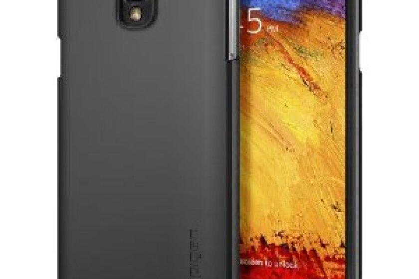 Spigen Ultra Fit Galaxy Note 3 Case