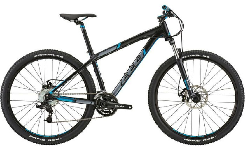 Felt 7 Eighty W Mountain Bike