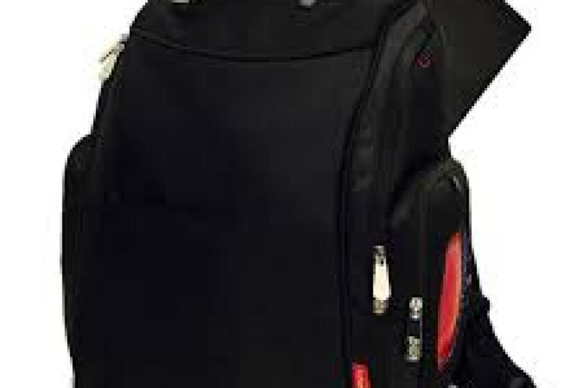 Fisher-Price Fastfinder Diaper Backpack