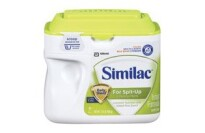 Similac For Spit-Up NON-GMO Infant Formula with Iron