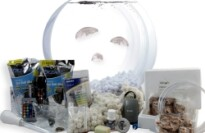 Jellyfish Art Deluxe Kit (6 Gallons)