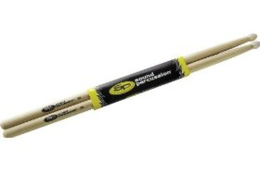 Sound Percussion Hickory Drumsticks