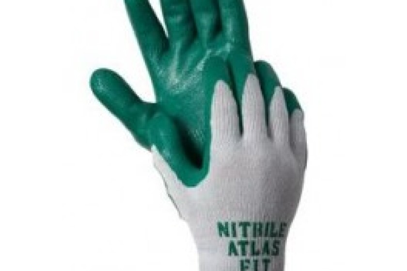 Atlas Thorn-Proof 350R Gardening Gloves