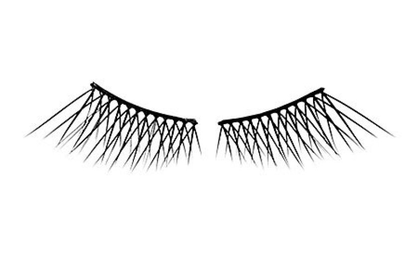 Urban Decay Urban Lash Instaflare False Eyelashes