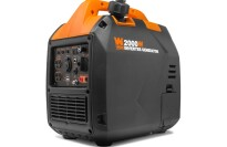 Best Super Quiet 2000-Watt Portable Generator