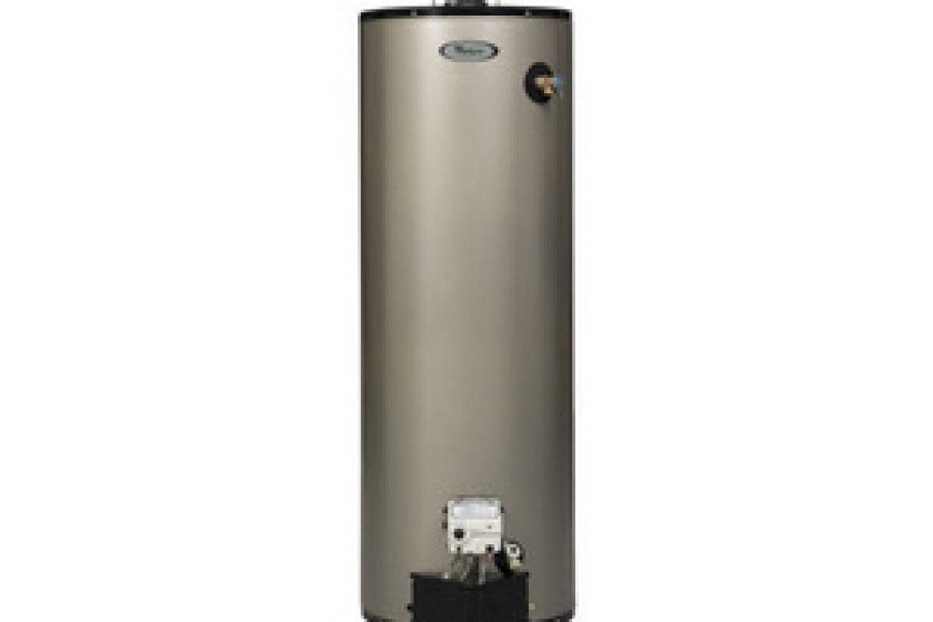 Whirlpool Model: ND50T122-403, 50 gal. Gas Water Heater