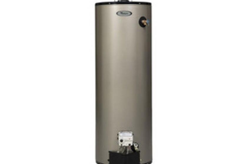 Whirlpool Model: ND50T122-403, 50 gal. Gas Water Heater