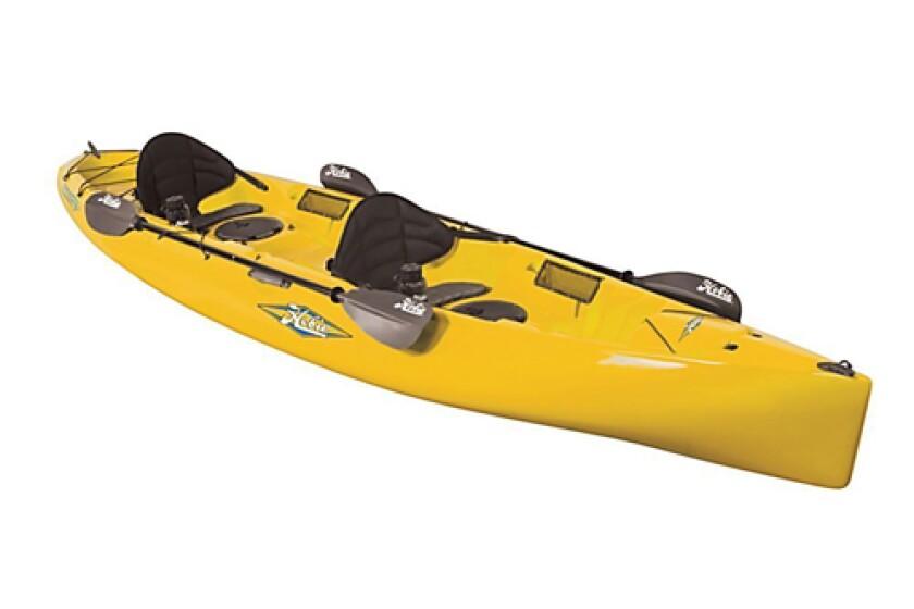 Hobie Odyssey Tandem Kayak
