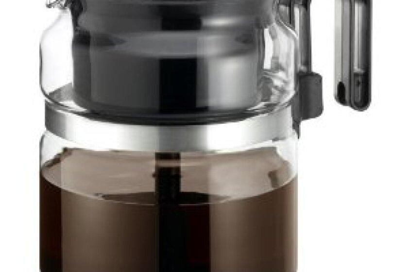 Medelco 8 Cup Glass Stovetop Percolator
