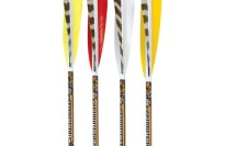 Berman ICS Bowhunter Carbon Arrows
