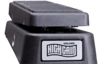 Dunlop High Gain Volume Pedal