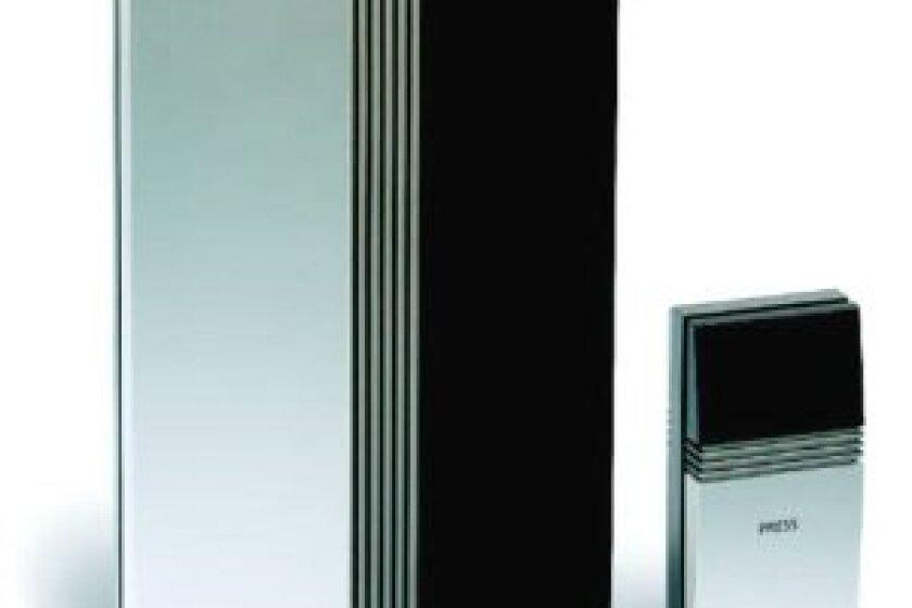 Wireless Doorbell By Jacob Jensen