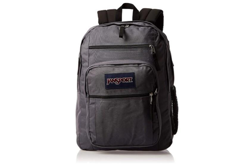 best big student backpack