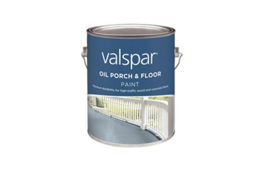 best Valspar Oil Porch and Floor Painta