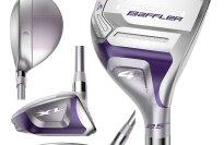 Cobra Women's Baffler XL Hybrid Golf Club