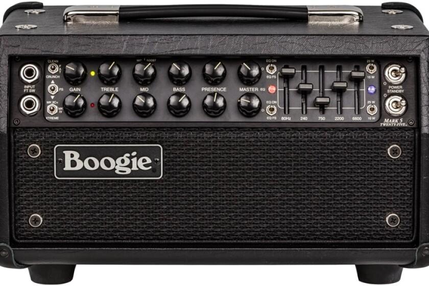 Mesa/Boogie Mark Five Guitar Amplifier