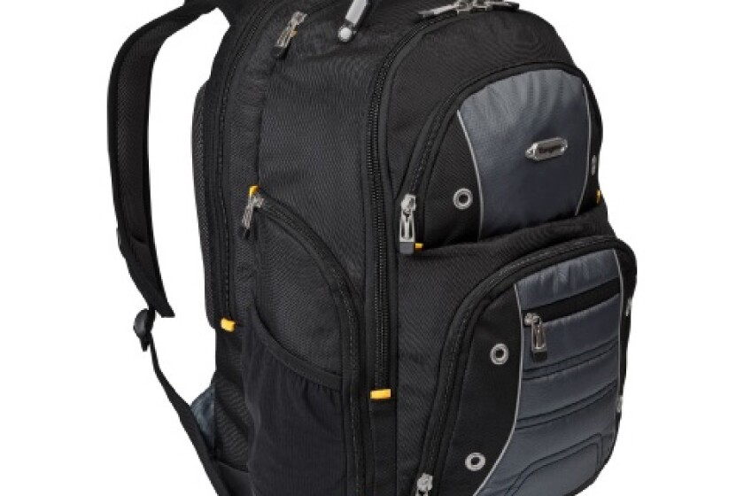 "Targus Drifter II 17.3"" Laptop Backpack"
