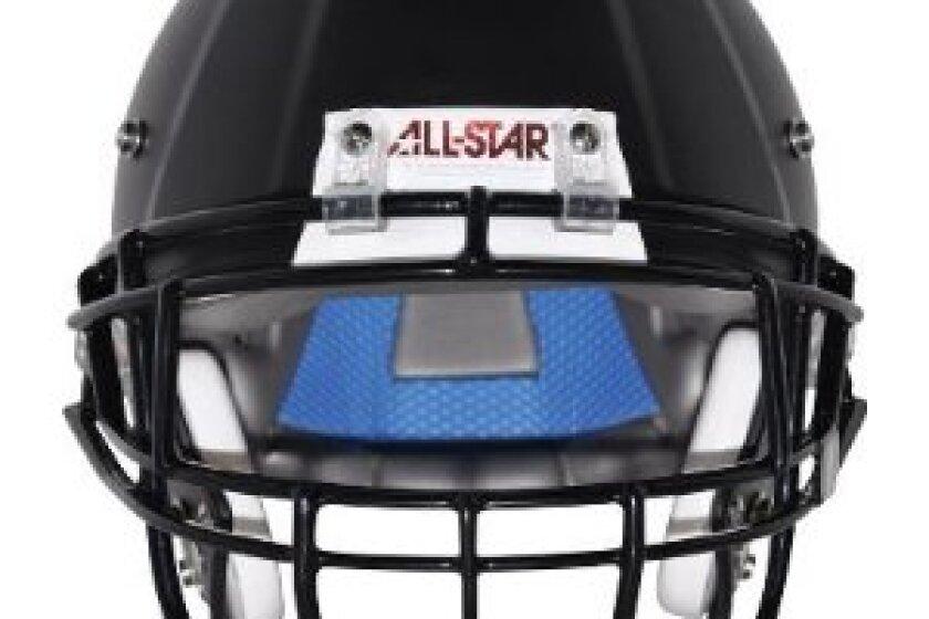 All-Star Youth Catalyst Football Helmet