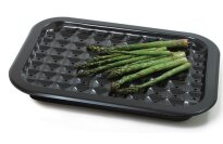 Norpro Nonstick Broiler Set 17X12 4676