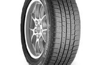 Michelin Latitude Alpin HP Tire