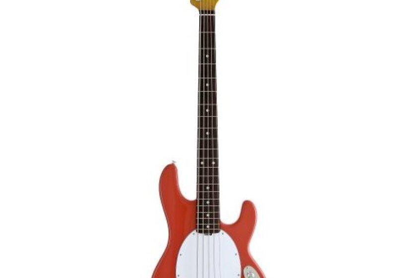 Ernie Ball Music Man Classic Collection StingRay 5-String Bass