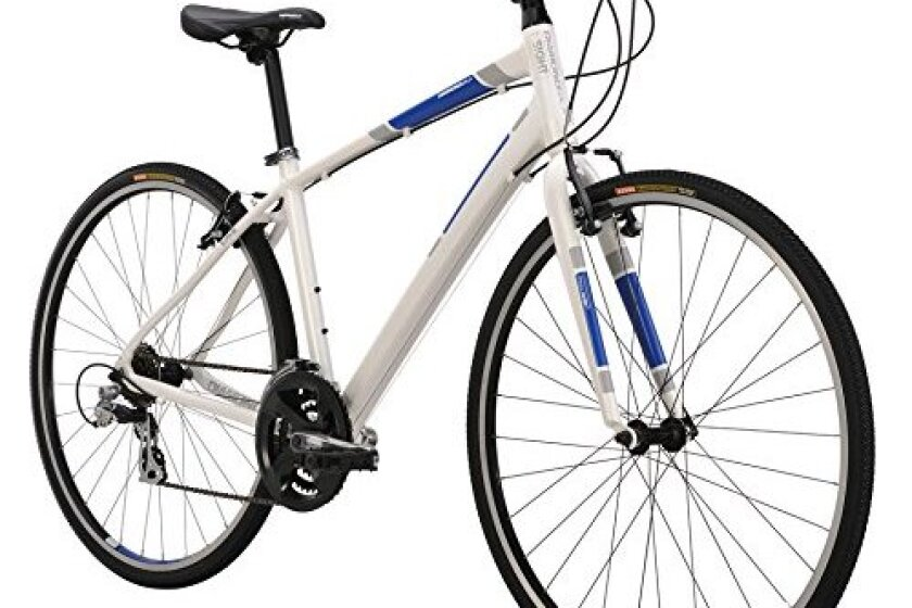 Diamondback Bicycles Insight 1 2015 Complete Performance Hybrid Bike