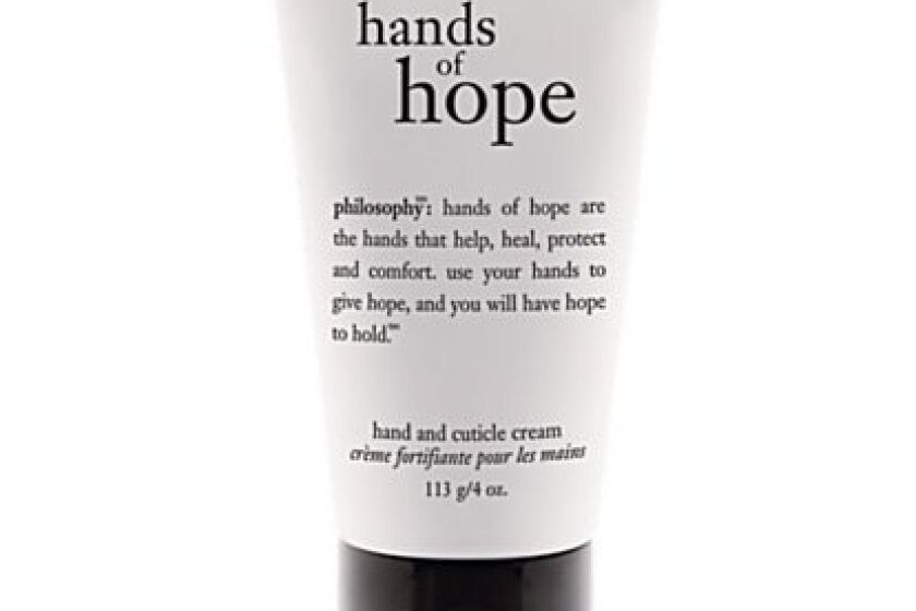 Philosophy Hope Hand and Cuticle Cream