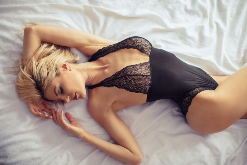 The Dos and Don'ts of Wearing and Buying Lingerie
