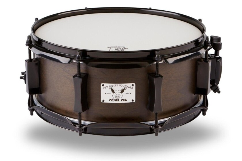 "Pork Pie Snare Drum 5x12"" Little Squealer"