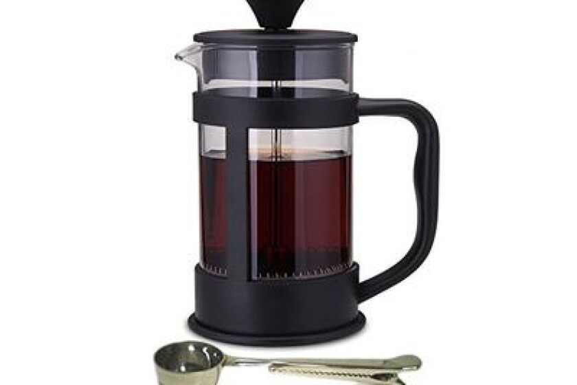 Presse Cafe' French Press Coffee Maker Set