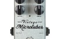 Darkglass Vintage Microtubes Overdrive