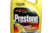 Prestone Extended Life Antifreeze / Coolant