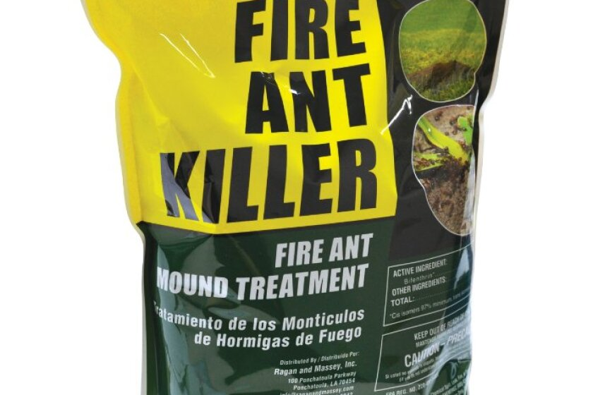 Compare-N-Save Fire Ant Killer Granules
