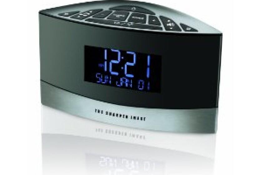 The Sharper Image EC-B150 Premium Sound Soother