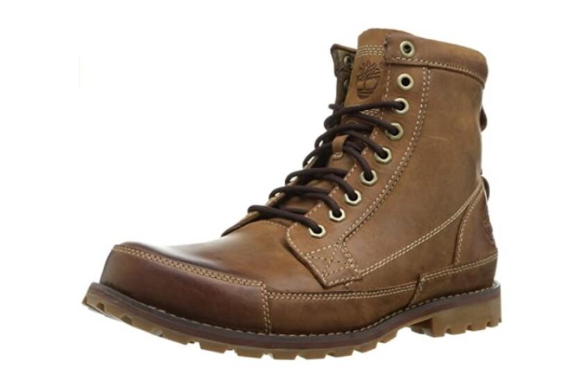 best trendy work boot