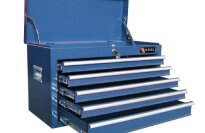 Excel TB2105X, 5 Drawer Ball-Bearing Tool Chest