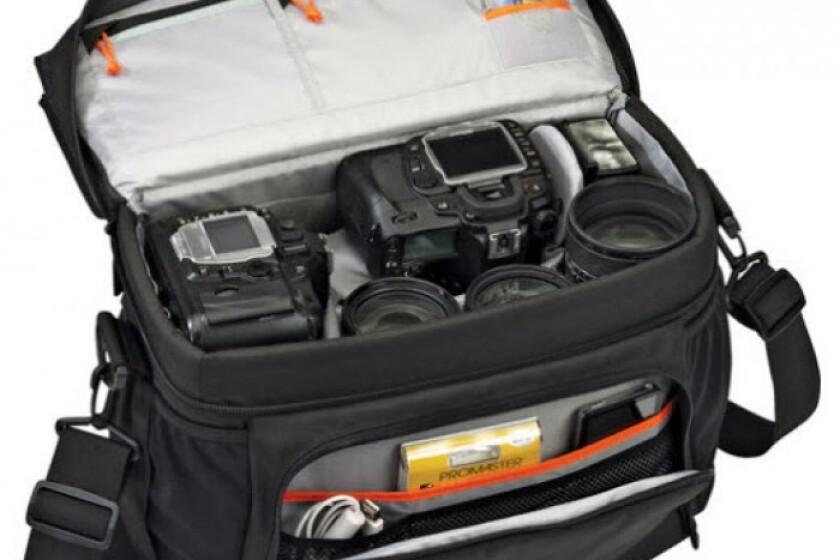 Lowepro Nova 200 AW Camera Bag