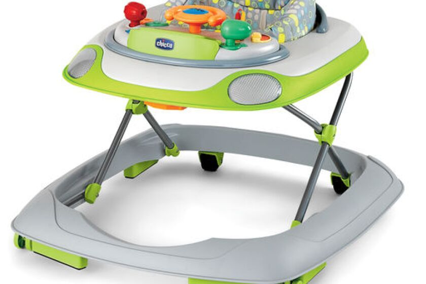 Chicco Little Driver Baby Walker
