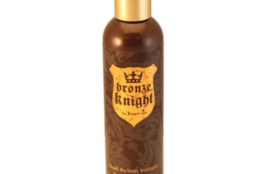 Dream Tan Bronze Knight Tanning Spray