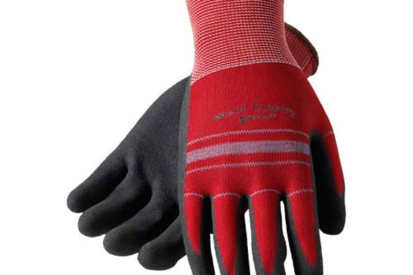 West County Gardener The Grip Glove