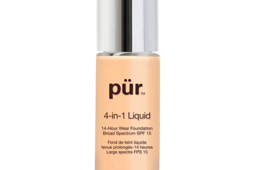 Purminerals 4-in-1 Liquid Foundation